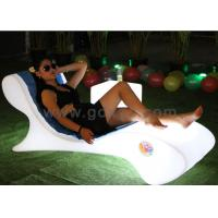 Buy cheap 2016 new Outdoor waterproof  Plastic chaise lounge chair beach chair for pool use from wholesalers