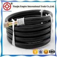 Quality DOUBLE LARERS NEW TYPE CORRUGATED FACTORY PRICE  AUTO AIR-CONDITION HOSE for sale