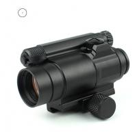 Buy cheap M4 Optics 3 MOA Red Dot Sight Air Rifles Scope For Hunting and Spotting from wholesalers