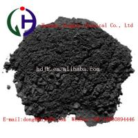 Quality Purity 99.9% 0 - 3MM Low Ash Black Coal Tar Pitch Powder For Electrode Adhesives for sale