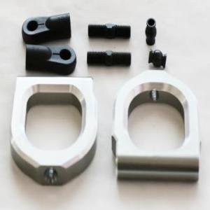 Quality Billet aluminum racing car parts toy car parts rc car parts customed for sale