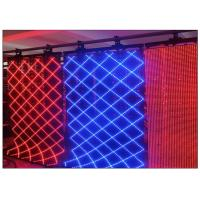 Quality Animation Show Lightweight Soft P10 Indoor Flexible Display Screen SMD Scrolling Full Color for sale
