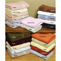 China Terry Towels on sale