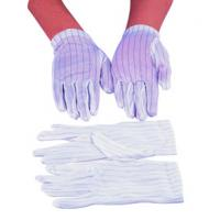 Quality Anti-static Gloves / ESD Gloves /gloves / for sale