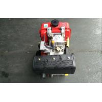 Quality Electric Starter 5.6kva Small Diesel Engine Single Cylinder 1800rpm Rated Speed for sale
