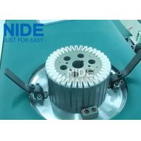 Buy High Speed Stator Insulation Paper Inserting Machine For Gasoline Generator at wholesale prices