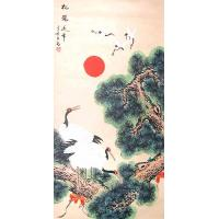 Quality China art painting wall decoration for sale