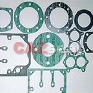China Non Metallic Flat Gasket on sale