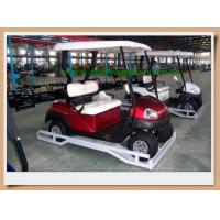 Quality Electric Golf Carts(CURTIS Controller & TROJAN Batteries) for sale