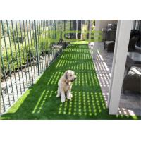 Quality Animal Decorations Synthetic Turf Grass Environment Friendly Material for sale