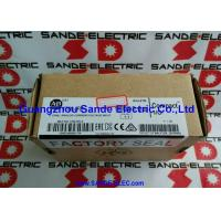 Quality 1769-IF8  Original Allen Bradley PLC 1769-IF8 1769IF8 CompactLogix8 Pt Analog Input Module  1769IF8   1769-1F8 for sale