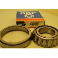 Quality Papermaking Machinery Single Row Tapered Roller Bearings With Z1 / Z2 / Z3 / Z4 Vabration for sale