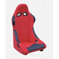 Quality Custom Pineapple Bucket Racing Seats With Backrest Angle Adjustment for sale