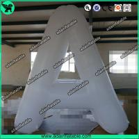 Quality Inflatable A,Event Party Decoration Inflatable Letter for sale