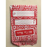China Self Seal Bubble Package Envelope Seamless Bottom For Maximum Protection on sale
