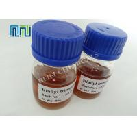 Quality Industrial Grade Cross Linking Agents Triallyl trimellitate CAS 2694-54-4 for sale