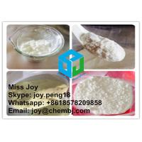 Quality Trenbolone Hexahydrobenzyl Carbonate Powder 50mg/ml CAS 23454-33-3 Parabolan Cutting Cycle for sale