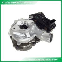 Quality Ford, Mazda Turbocharger 3.2d 812971-0006 BK3Q6K682AB for sale