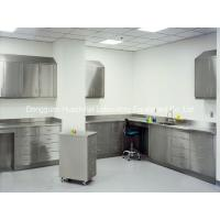 Buy cheap Stainless Steel Lab Casework Furniture ,Lab Tables Price and Lab Table Manufacturer from wholesalers