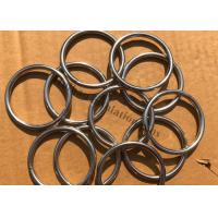 Quality 304 Stainless Steel Weld Lacing Ring With Insulation Anchor Pins For Connecting for sale