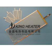 Quality Transparent Heaters Transparent Heating Film ITO Heaters, ITO Heating Film, ITO Film Heate for sale