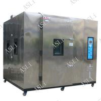 Buy cheap Programmable Temperature & Humidity Walk In Stability Chamber for Led Light from wholesalers