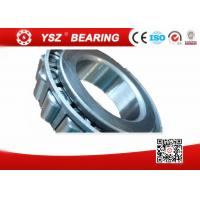 Quality GCr15 Steel Single Row Tapered Roller Bearings For Heavy Truck 32028 140*210*45 mm for sale