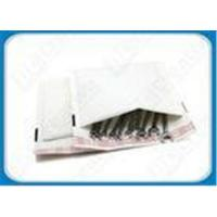China 5x10 inch Foam Padded Mailing Envelopes Protective Self-seal Kraft Mailing Bags on sale