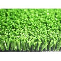 Quality UV Resistant Artificial Grass For Cricket Pitch 6600 Density with Short Yarn for sale
