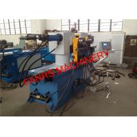 Buy 11Kw Hydraulic Pipe Bending Machine For Metal / Stainless Steel / Aluminum Coil at wholesale prices