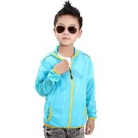 Wholesale Custom Children Summer Ultra Thin Skin Clothes