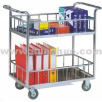 China handcart China guangdong aluminium handcart for sale