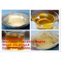 Quality Methyltrienolone / Metribolone Trenbolone Steroids Anabolic Hormones for Muscular Endurance for sale