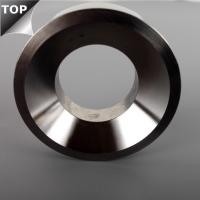 Quality Ccontinuous Hot Press Extrusion Die Mold Customized Drawing Silver Grey Color for sale