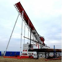 Quality Top Drive Oil Rig Multi Functional Drilling Rig Equipment Rx250*900V the max length of drilling pipe up to 12.5m for sale