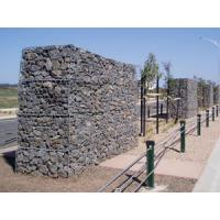Quality Gabion Mesh,Gabin Cage,opening 60x80mm,80x100mm,100x120mm,Wire Dia. 2.0-4.0mm, for sale
