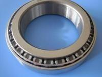Quality Single Row Tapered Roller Bearings With Stainless Steel Bearings for sale