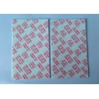 Buy Household Fiber Desiccant 0.8mm Adsorption Carrier With Two Sides Laminated at wholesale prices