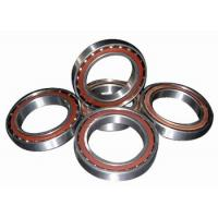 Quality Single Row Angular Contact Ball Bearing 7030ACM For Printing Machines, Radial Load for sale