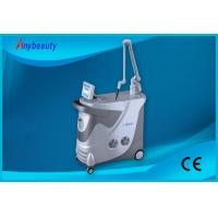 Quality dual 1064nm and 532nm Q-Switched Nd Yag Laser Equipment Skin Rejuvenation for sale