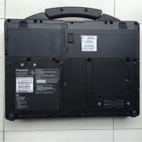 Buy cheap cf53 laptop installed Heavy Duty Diagnostic software for Cat Cummins Detroit from wholesalers