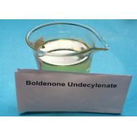Quality Genuine liquid injectable boldenone steroid Boldenone undecylenate for gaining muscle for sale