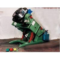 Quality Hydraulic Elevating Tilting Welding Positioner Motorized Rotary VFD Control Speed for sale