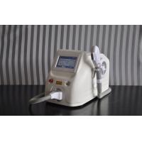 Quality High power IPL hair removal equipment and improve skin elasticity and glossiness for sale