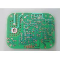 Quality Single Sided Customized PCB Printed Circuit Board for Electric Oven Control Circuit for sale