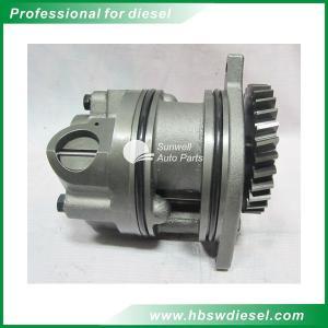Quality QSK19 engine oil pump 3047549, AR10588, 3201119 for sale