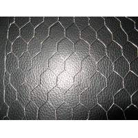 Quality china supplier diamond brand hexagonal wire mesh for sale
