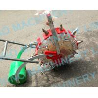 Quality hot sale corn hand seeder, maize planter and fertilizer walker machine for sale