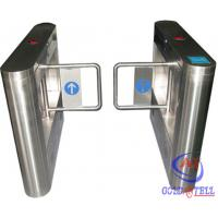 Quality Superior Quality Swing Barrier Gate , Resistant To External Damage Automatic Bidirectional Gate for sale