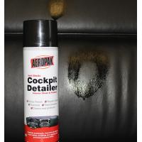 Quality Aeropak Interior Car Care Products , Car Dashboard CleanerProtectant for sale